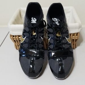 NIKE ZOOM RIVAL S TRACK SPIKE size 9